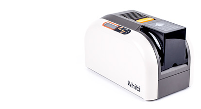 HARDWARE - Dye Sub <br/> Card Printer
